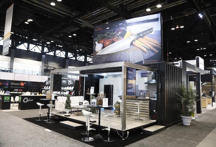 Webinars Offer Marketing, Boothmanship Tips For Success At 2019 International Home + Housewares Show