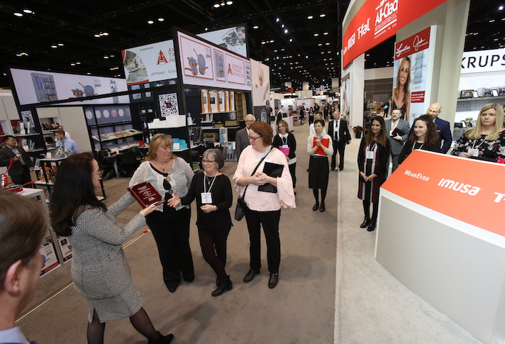 2019 gia Global Honorees for Retail Excellence Announced at International Home + Housewares Show