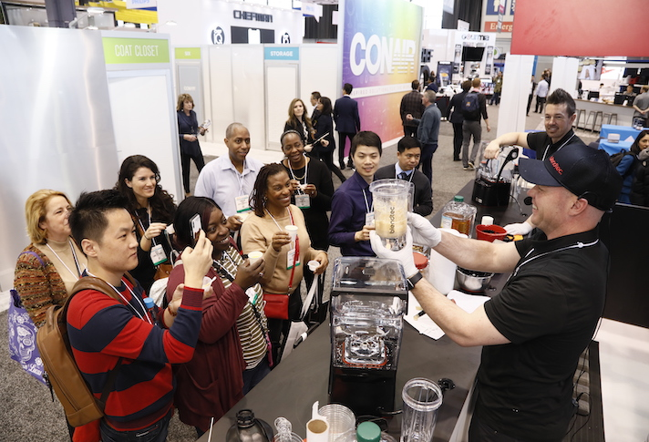 International Home + Housewares Show Delivers Top Retail Executives and Vibrant Buzz on Show, Floor, Sets up Transition to The Inspired Home Show in 2020