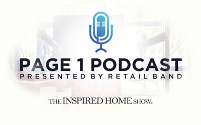 Podcast: Inspired Home Show & IHS Rebrand…