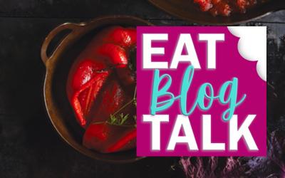 Podcast: Eat, Talk, Blog
