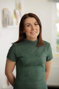 Kate Usher