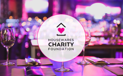 Housewares Charity Foundation Announces Donations for 2020