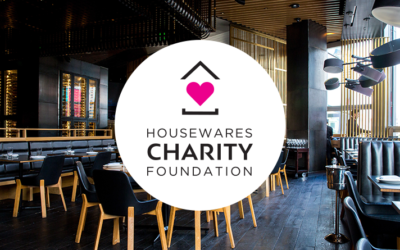 Housewares Charity Foundation Raises Funds to Support Restaurant Industry with Masks, Personal Protective Equipment