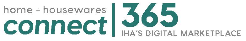 Home + Housewares Connect 365 Logo