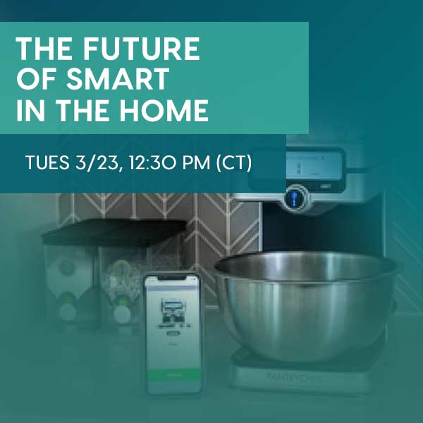 The Future of Smart in the Home