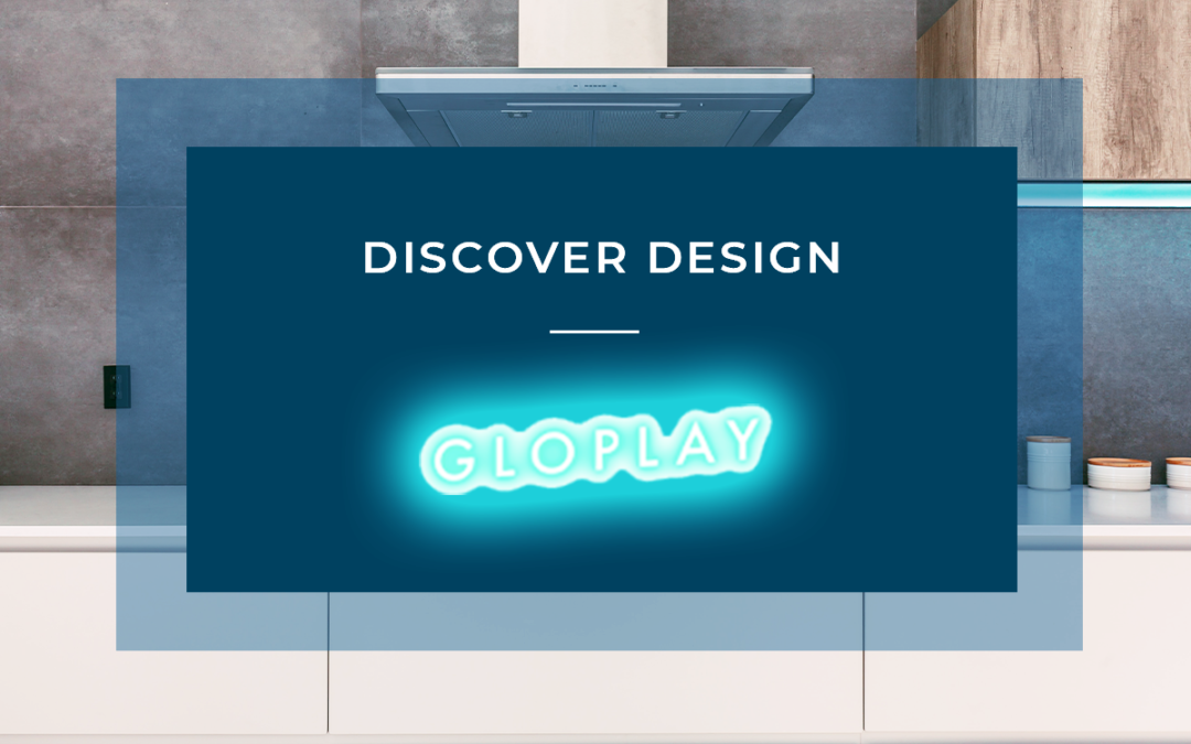 Discovering Design: Mira Design Corp.  GLOPLAY