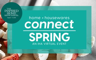 Connect SPRING | Schedule Open – Register Now!