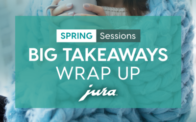 Panel: Wrap It Up – Big Takeaways