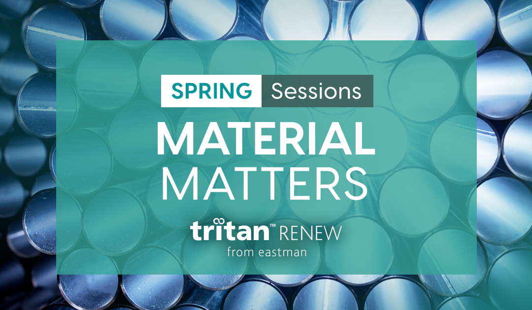 Session: Material Matters