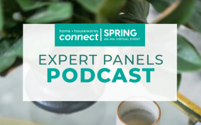 Listen to the Connect SPRING Expert Panels Podcast