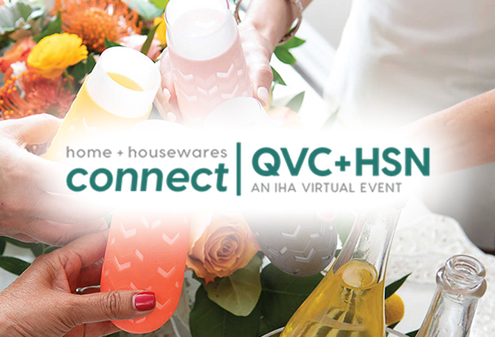 IHA Collaborates with QVC® and HSN® to Create Virtual Product Discovery Event for Members