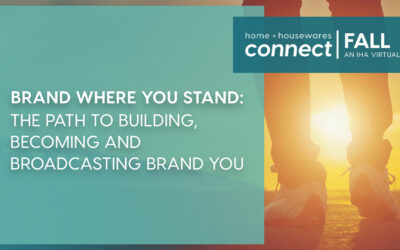 Consumers Pave the Path to Building, Becoming & Broadcasting a Brand